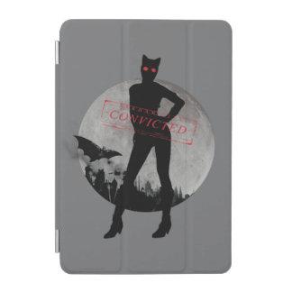 Catwoman Convicted Grey iPad Mini Cover