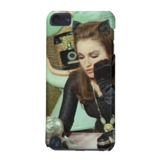 Catwoman iPod Touch (5th Generation) Cover