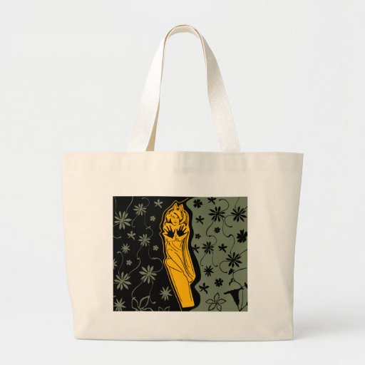 Catwoman Jumbo Tote Bag