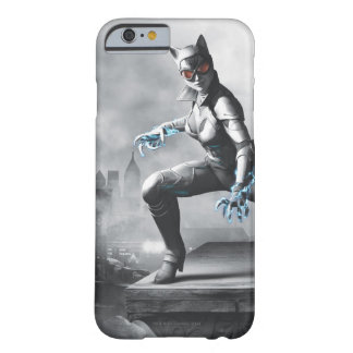 Catwoman - Lightning Barely There iPhone 6 Case