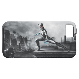 Catwoman - Lightning iPhone 5 Cover