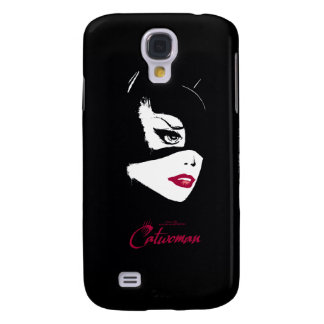 Catwoman Nine Lives Galaxy S4 Case