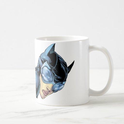 Catwoman Stare Mug