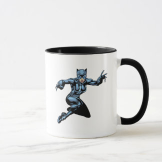 Catwoman with Claws Mug