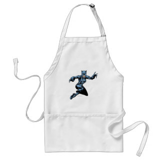 Catwoman with Claws Standard Apron