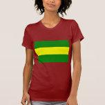 caucasia, Columbia T Shirt