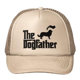 Caucasian Ovcharka Trucker Hat