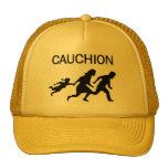 CAUCHION Border Crossing Cap