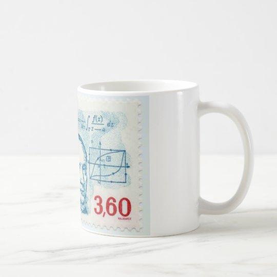 Cauchypostage Coffee Mug