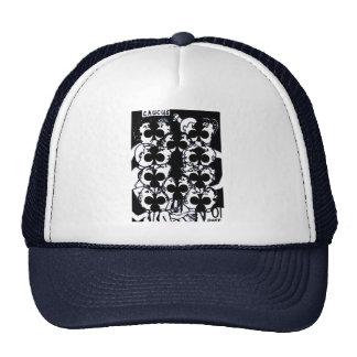 Caucus hat