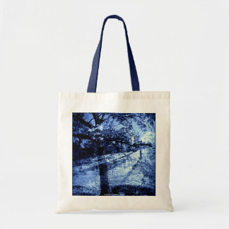 Caught Between Time Tote Bag