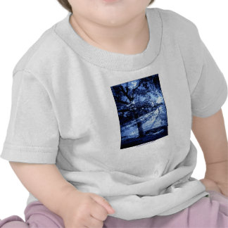 Caught Between Time Tshirts