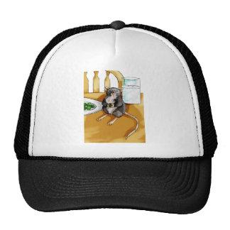 Caught Trucker Hat