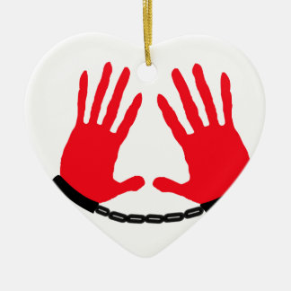 caught red handed copy.jpg christmas ornament