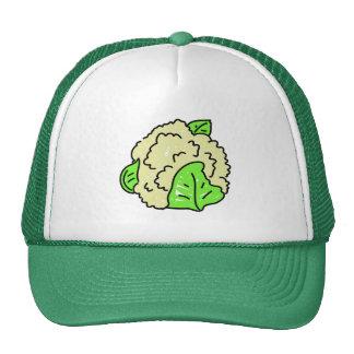 cauliflower cap