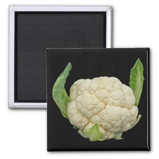 Cauliflower magnet