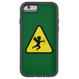 Caution: Cupid Tough Xtreme iPhone 6 Case