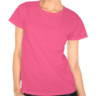 """""""Caution Hen Party In Progress"""" t-shirts"""