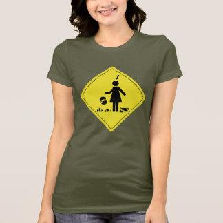 Caution: I break things T-Shirt