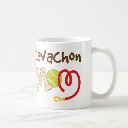 Cavachon Dog Breed Mum Gift Coffee Mug