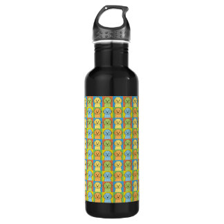 Cavachon Dog Cartoon Pop-Art 710 Ml Water Bottle