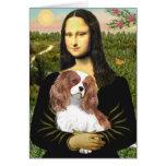 Cavalier 2 (Bl) - Mona Lisa Cards