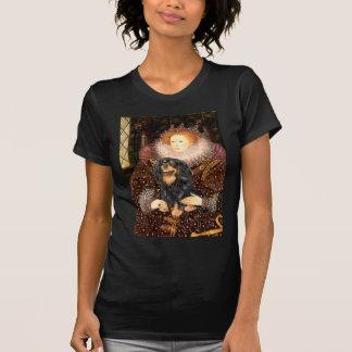 Cavalier (BT) - Queen T-Shirt