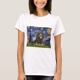 Cavalier (BT) - Starry Night T-Shirt