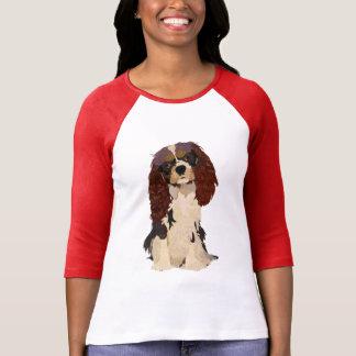 Cavalier King Charles Dog Tee Shirts