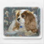 Cavalier King Charles Spaniel 8R16D-01 Mouse Pads