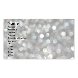 Cavalier King Charles Spaniel - Avery Maddy Zoe Double-Sided Standard Business Cards (Pack Of 100)