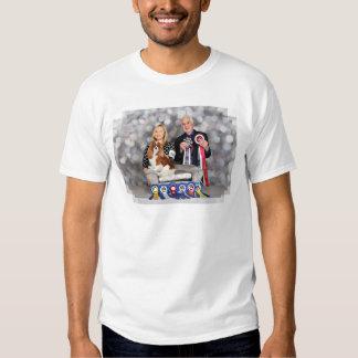 Cavalier King Charles Spaniel - Becca - Hodges Shirt