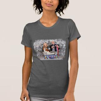 Cavalier King Charles Spaniel - Becca - Hodges T Shirts
