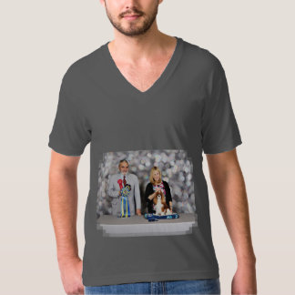 Cavalier King Charles Spaniel - Becca - Hodges Tee Shirts