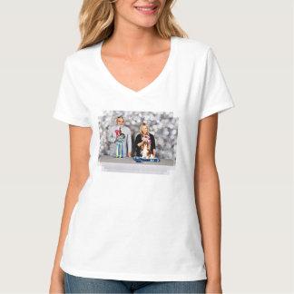 Cavalier King Charles Spaniel - Becca - Hodges Tshirts