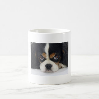 Cavalier King Charles Spaniel Coffee Cup