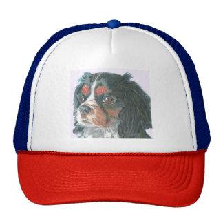 Cavalier King Charles Spaniel Cup Cap