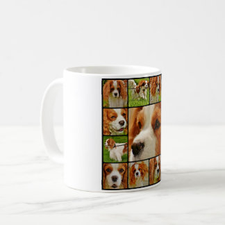 Cavalier King Charles Spaniel Dog Life Coffee Mug