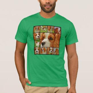Cavalier King Charles Spaniel Dog Life T-Shirt
