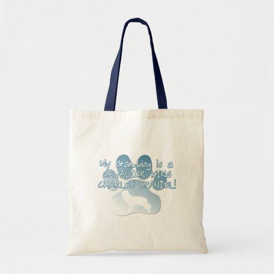 Cavalier King Charles Spaniel Granddog Bag