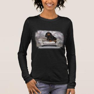 Cavalier King Charles Spaniel - Mugs Long Sleeve T-Shirt