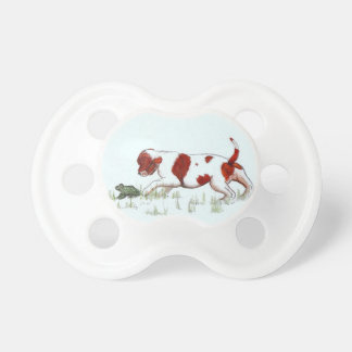 Cavalier King Charles Spaniel  puppy CKC Pacifiers