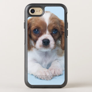 Cavalier King Charles Spaniel Puppy OtterBox Symmetry iPhone 8/7 Case