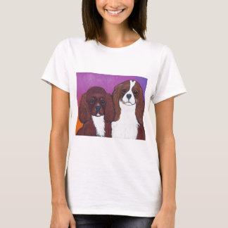 Cavalier King Charles Spaniels T-Shirt