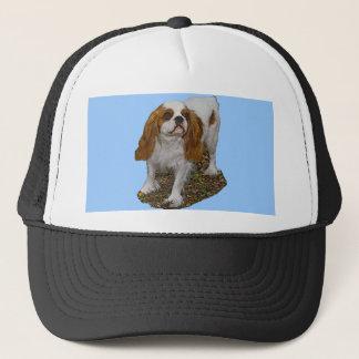 Cavalier King Charles Trucker Hat