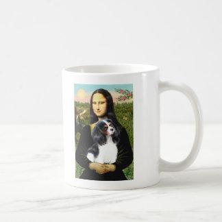 Cavalier (Tri6) - Mona Lisa Coffee Mugs