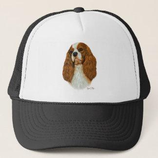 Cavalier Trucker Hat