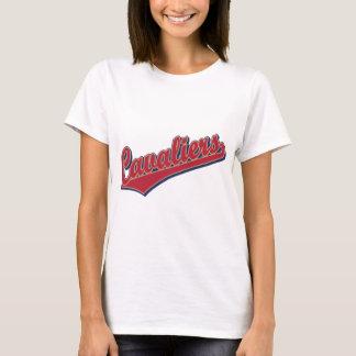 Cavaliers in Custom Colors T-Shirt