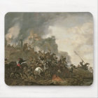 Cavalry Making a Sortie Mouse Mat