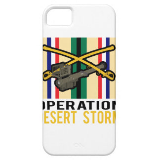 Cavalry Stinger Desert Storm iPhone 5 Covers